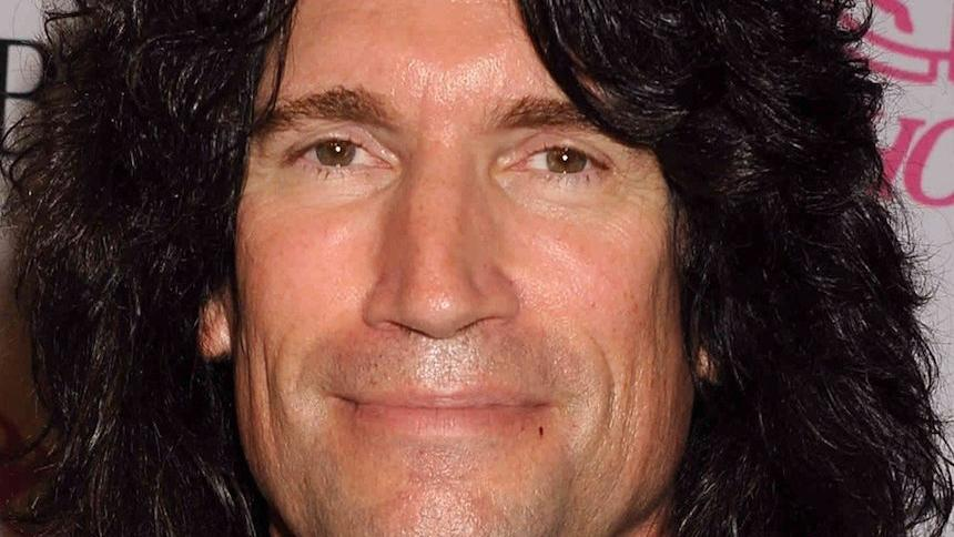 Tommy Thayer, Lead Guitarist of KISS