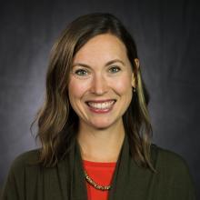 Kara Lanning '07 PhD