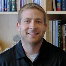 Photo of John Begert