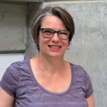 Photo of Amber Buhler