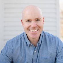 Dan Riordan, PhD