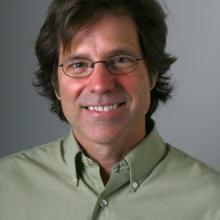 Headshot of Tim Thompson.