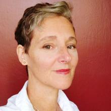 Photograph of Professor Kathlene Postma