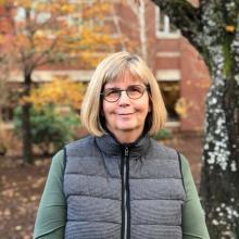 Kathy Ferrer