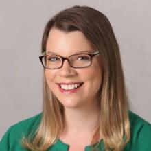 Kristin Nxumalo