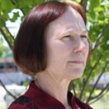 Photo of Laura Dimmler, PhD, MPA