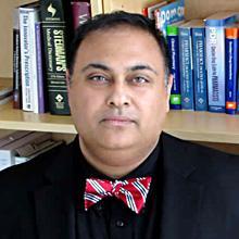 Photo of Ashim Malhotra