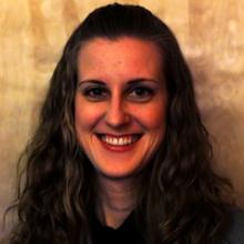 Sarah Pajot
