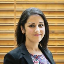 Ms. Rita Salmo