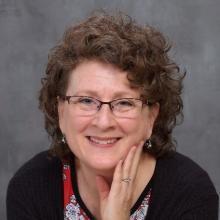Carol Rymer
