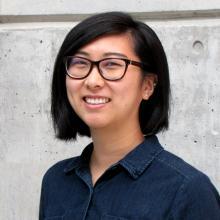 Photo of Sharon Wu