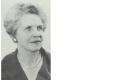Portrait of Claire Argow