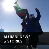 Alumni News & Stories