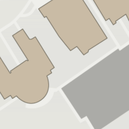 Pacific University - Interactive Campus Map